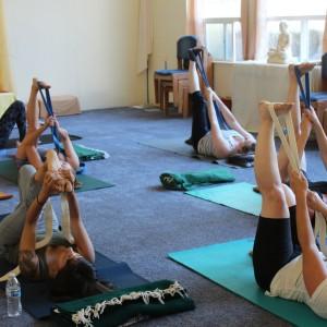 Emily-yoga-class