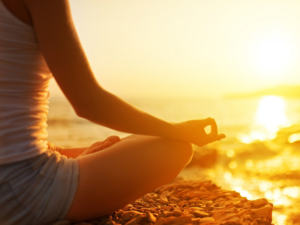 Beyond Postures A Spiritual Retreat Image